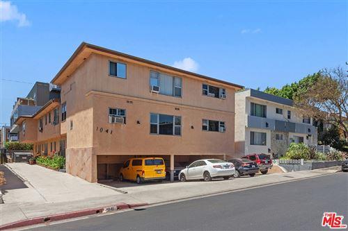 Photo of 1041 N Stanley Avenue, West Hollywood, CA 90046 (MLS # 21759848)