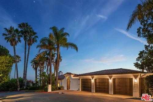 Photo of 1381 Summitridge Drive, Beverly Hills, CA 90210 (MLS # 21767848)