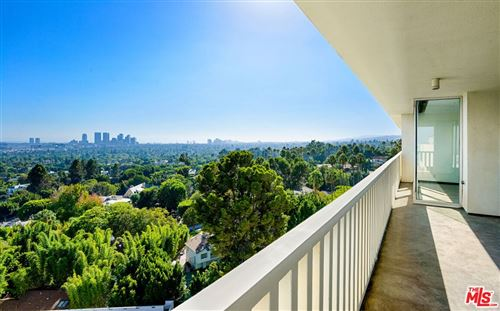 Photo of 9255 Doheny Road #1006, West Hollywood, CA 90069 (MLS # 21783848)
