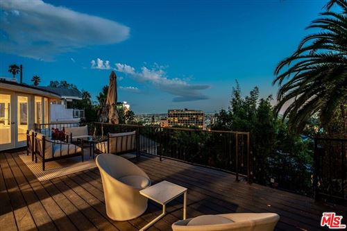 Photo of 9060 Saint Ives, West Hollywood, CA 90069 (MLS # 21787848)