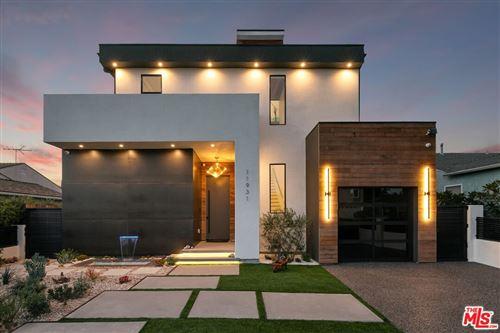 Photo of 11931 Aneta Street, Culver City, CA 90230 (MLS # 21796848)