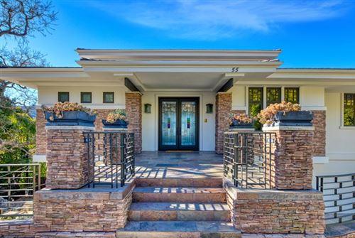 Photo of 55 Upper Lake Road, Lake Sherwood, CA 91361 (MLS # 220006848)