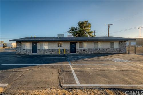 Photo of 56483 Antelope Trail, Yucca Valley, CA 92284 (MLS # JT21016848)