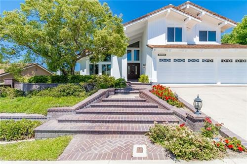 Photo of 21711 Queensbury Drive, Lake Forest, CA 92630 (MLS # LG21150848)