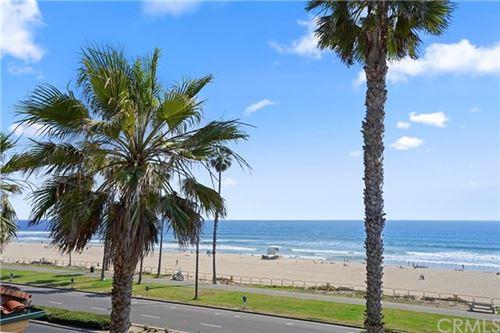 Tiny photo for 2110 Pacific Coast Highway, Huntington Beach, CA 92648 (MLS # OC20084848)