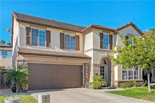Photo of 2 Oak Ridge Circle, Aliso Viejo, CA 92656 (MLS # OC21008848)