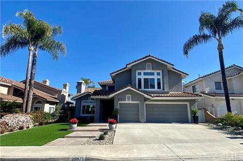 Photo of 25871 Cedarbluff Terrace, Laguna Hills, CA 92653 (MLS # OC21074848)