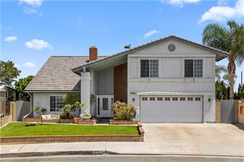 Photo of 9961 Kings Canyon Drive, Huntington Beach, CA 92646 (MLS # OC21157848)