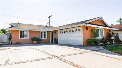 Photo of 2326 Silverbay Avenue, El Monte, CA 91732 (MLS # PW19266848)