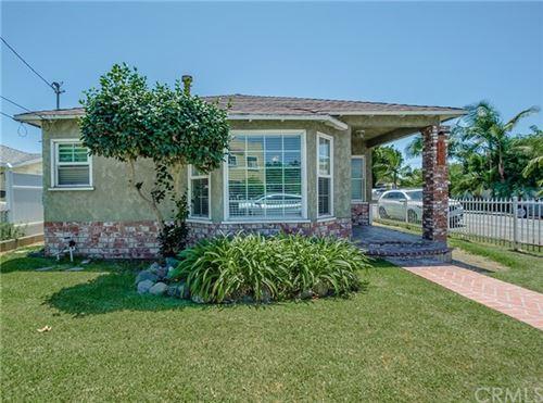Photo of 1402 E Hungerford Street, Long Beach, CA 90805 (MLS # PW20156848)