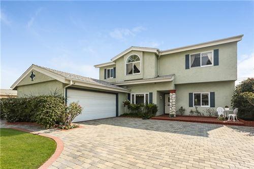Photo of 5742 Huntley Avenue, Garden Grove, CA 92845 (MLS # PW20204848)