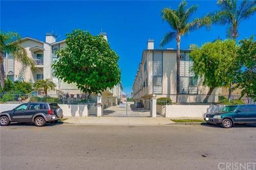 Photo of 9076 Willis Avenue #21, Panorama City, CA 91402 (MLS # SR20107848)