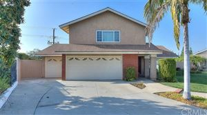 Photo of 2225 Montgomery Circle, Placentia, CA 92870 (MLS # TR19263848)