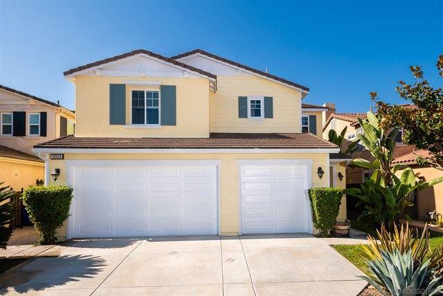 5024 Calle Arquero, Oceanside, CA 92057 - MLS#: 200040848