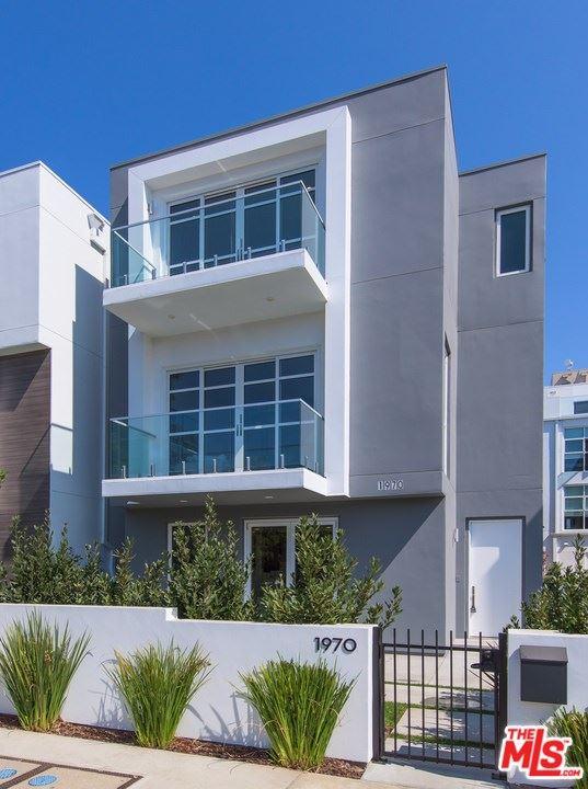 1970 Corinth Avenue, Los Angeles, CA 90025 - MLS#: 20640848