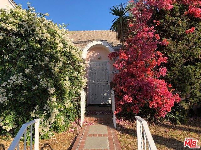 Photo of 546 N Stanley Avenue, Los Angeles, CA 90036 (MLS # 20660848)