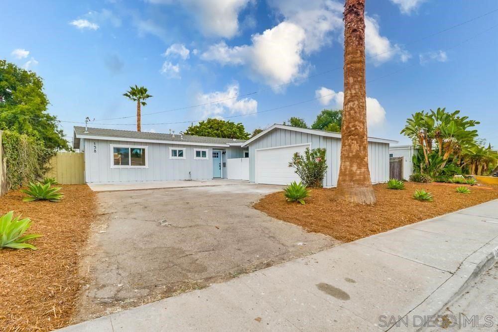 138 Prospect Drive, Chula Vista, CA 91911 - #: 210020848