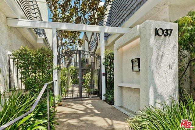 1037 16Th Street #6, Santa Monica, CA 90403 - MLS#: 21713848
