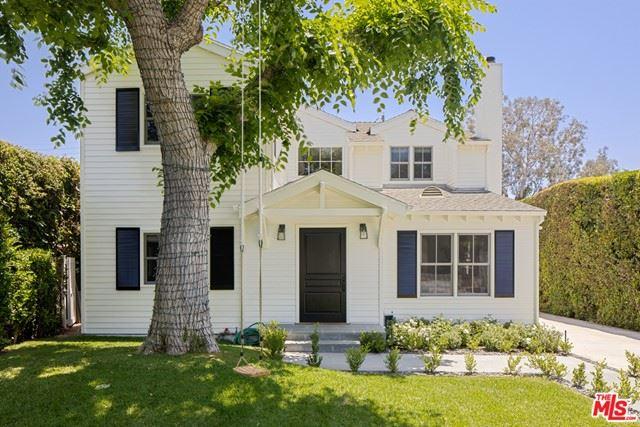 11730 Chenault Street, Los Angeles, CA 90049 - MLS#: 21752848