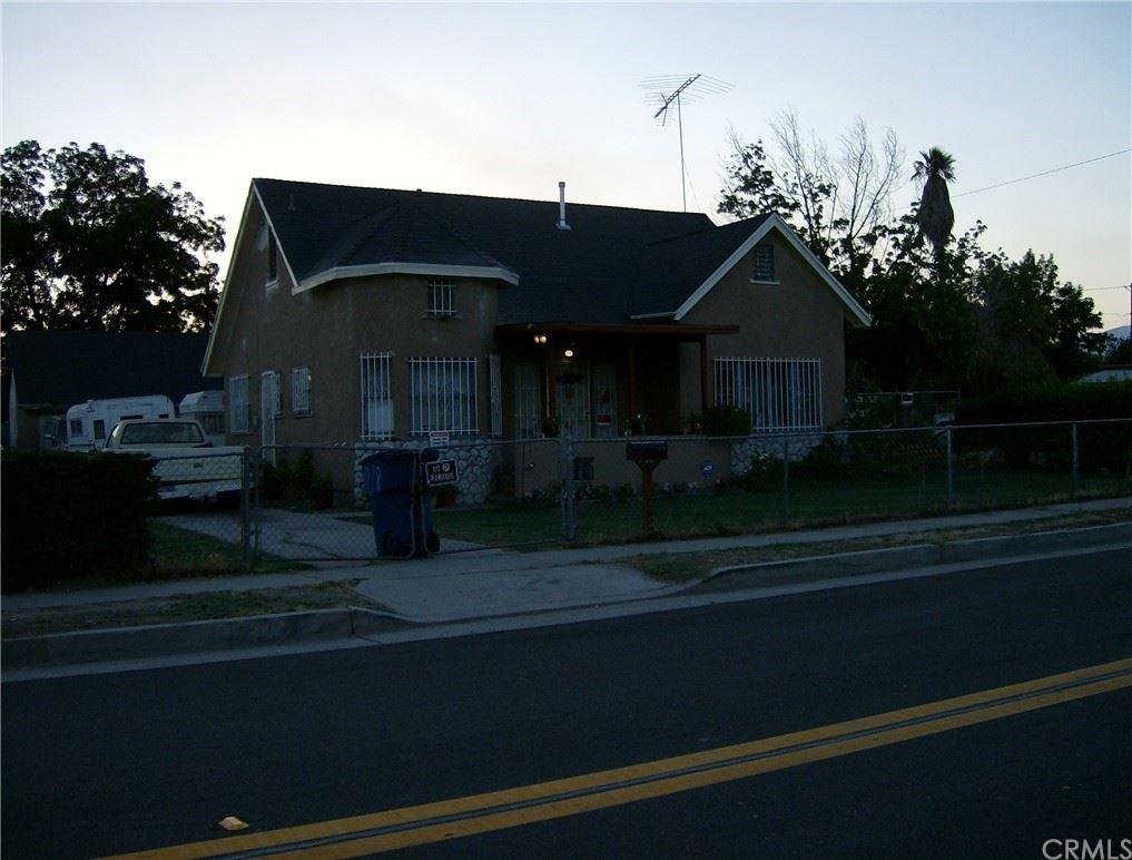 1218 Crestview Avenue, San Bernardino, CA 92404 - MLS#: EV21168848