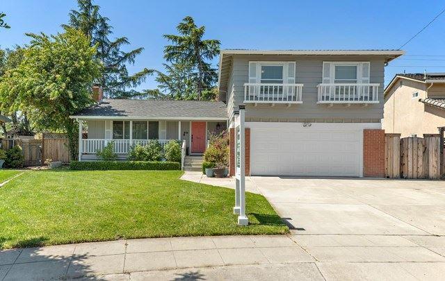 366 Colville Drive, San Jose, CA 95123 - #: ML81839848