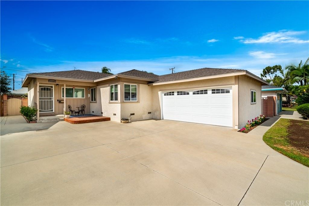 12345 Woodridge Avenue, Whittier, CA 90605 - MLS#: OC21225848