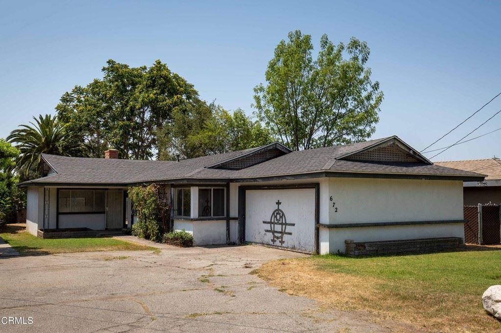 672 W Crosby Street, Altadena, CA 91001 - #: P1-5848