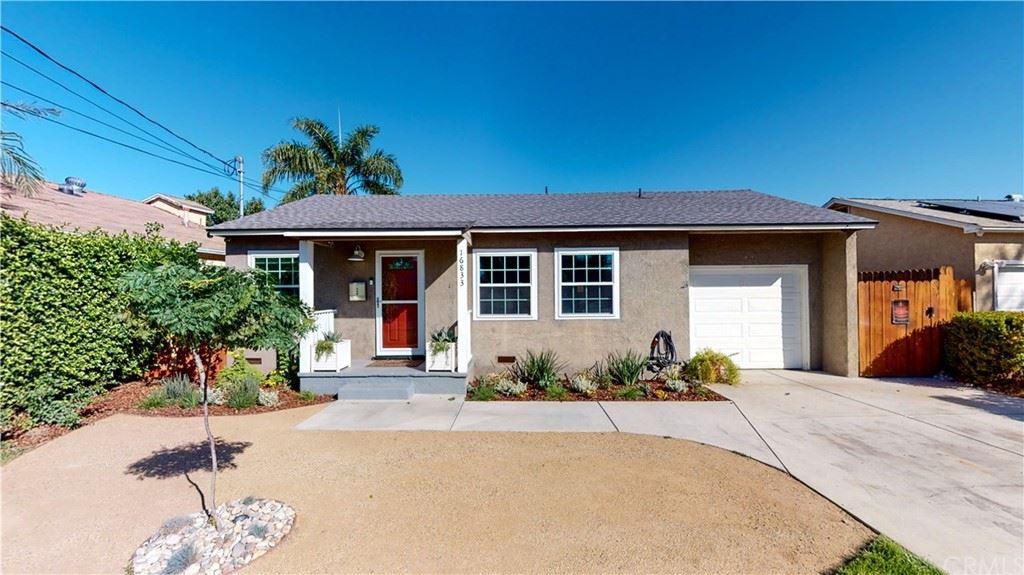 Photo of 16833 Covello Street, Van Nuys, CA 91406 (MLS # SB21226848)