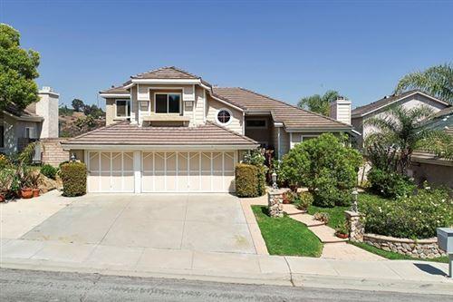 Photo of 6933 Hastings Street, Moorpark, CA 93021 (MLS # 220007849)
