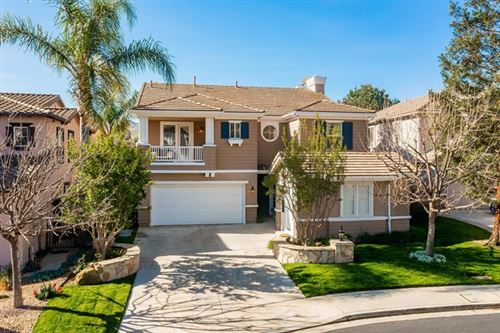 Photo of 346 Woodland Road, Simi Valley, CA 93065 (MLS # 221001849)
