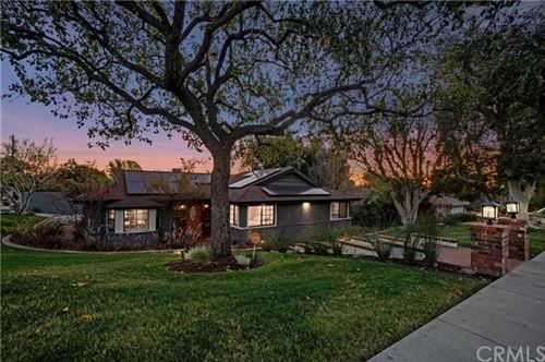 Photo of 334 E Sierra Madre Avenue, Glendora, CA 91741 (MLS # CV21011849)