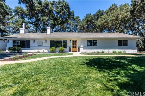 Photo of 7940 Balboa Road, Atascadero, CA 93422 (MLS # NS20090849)