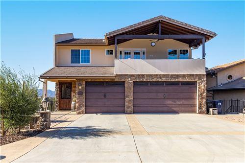 Photo of 5049 Meadow Lark Lane, Paso Robles, CA 93446 (MLS # NS21227849)