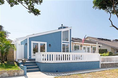 Photo of 612 18th Street, Huntington Beach, CA 92648 (MLS # OC20138849)