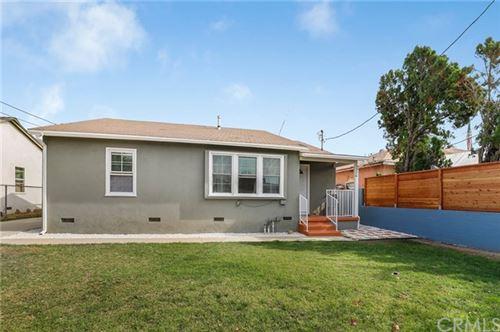 Photo of 2326 California Avenue, Duarte, CA 91010 (MLS # PF20226849)