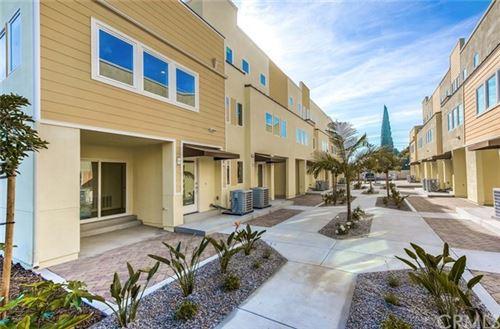 Photo of 1525 S Euclid Street #117, Anaheim, CA 92802 (MLS # PW20000849)