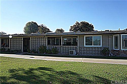 Photo of 13261 Southport Lane #184h   M8, Seal Beach, CA 90740 (MLS # PW21071849)