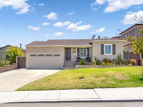 Photo of 747 Lomita Street, El Segundo, CA 90245 (MLS # SB20119849)