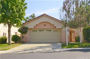 Photo of 19411 San Marino Court, Newhall, CA 91321 (MLS # SR19096849)