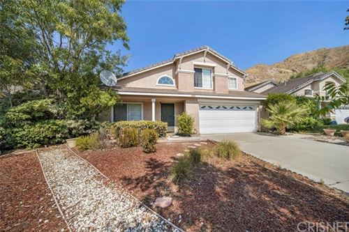 Photo of 14655 Laurel Court, Canyon Country, CA 91387 (MLS # SR20207849)