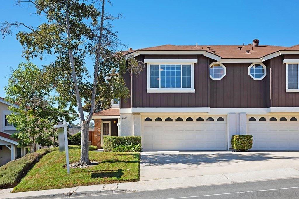 8028 Mission Vista Drive, San Diego, CA 92120 - #: 210028849