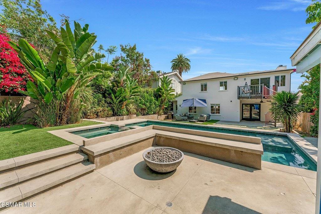 3651 S Bentley Avenue, Los Angeles, CA 90034 - MLS#: 221003849