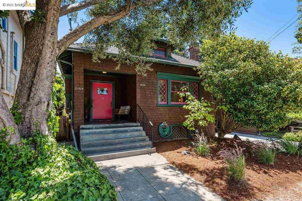 2164 Emerson St, Berkeley, CA 94705 - #: 40958849