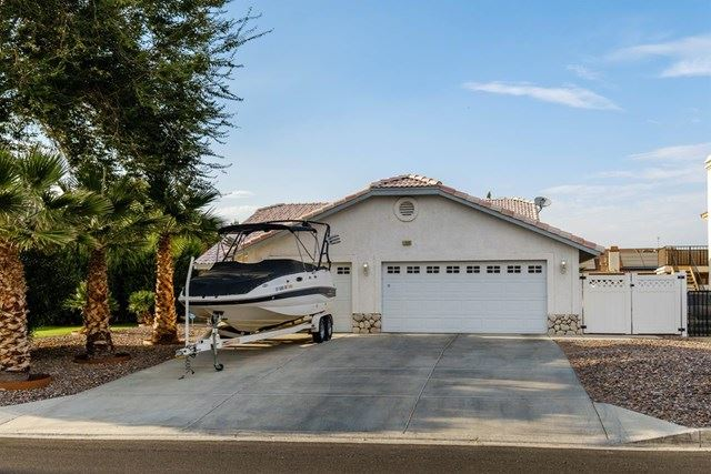 17830 Lakeview Drive, Victorville, CA 92395 - #: 528849