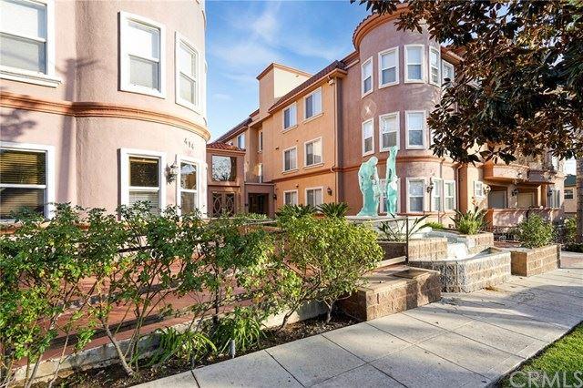 414 E Valencia Avenue #305, Burbank, CA 91501 - MLS#: BB21068849