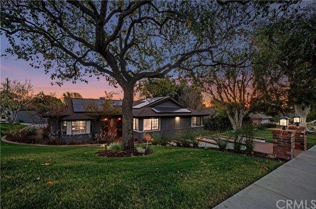 334 E Sierra Madre Avenue, Glendora, CA 91741 - MLS#: CV21011849