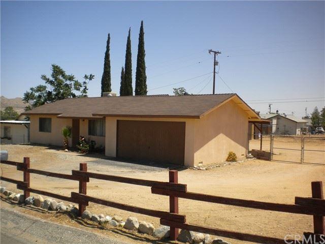 7561 acoma, Yucca Valley, CA 92284 - MLS#: JT21098849