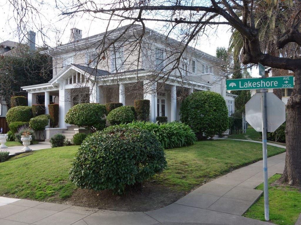 3875 Lakeshore Avenue, Oakland, CA 94610 - MLS#: ML81849849