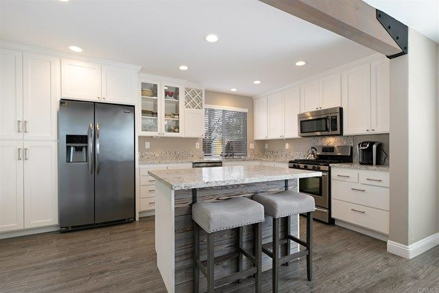 605 Hillhaven Drive, San Marcos, CA 92078 - #: NDP2102849