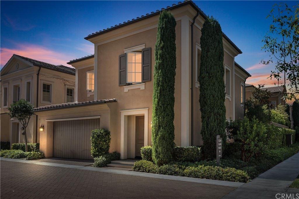 32 Bianco, Irvine, CA 92618 - MLS#: OC21204849